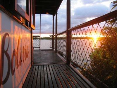 Luxe et insolite : croisière sur le Flotel en Amazonie