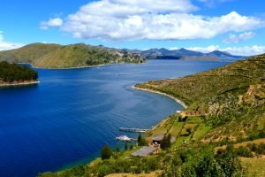 Visitez la mystérieuse Ile du Soleil sur le lac Titicaca.